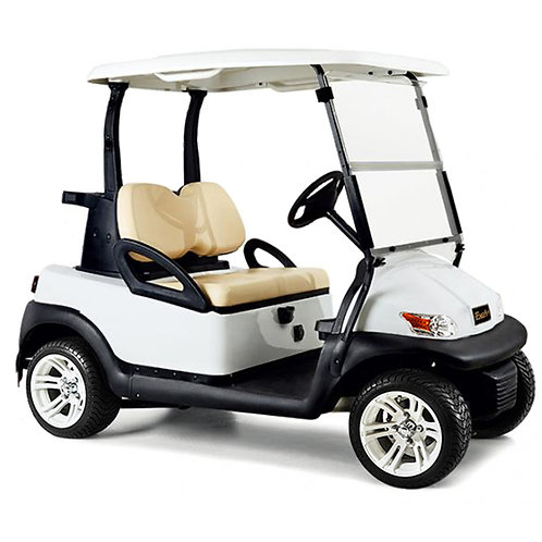 Euro Golf Carts