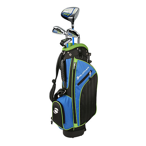 Orlimar Junior Package Boys 6-8