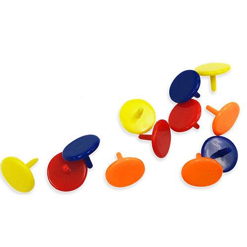 Goldfern Ball Markers