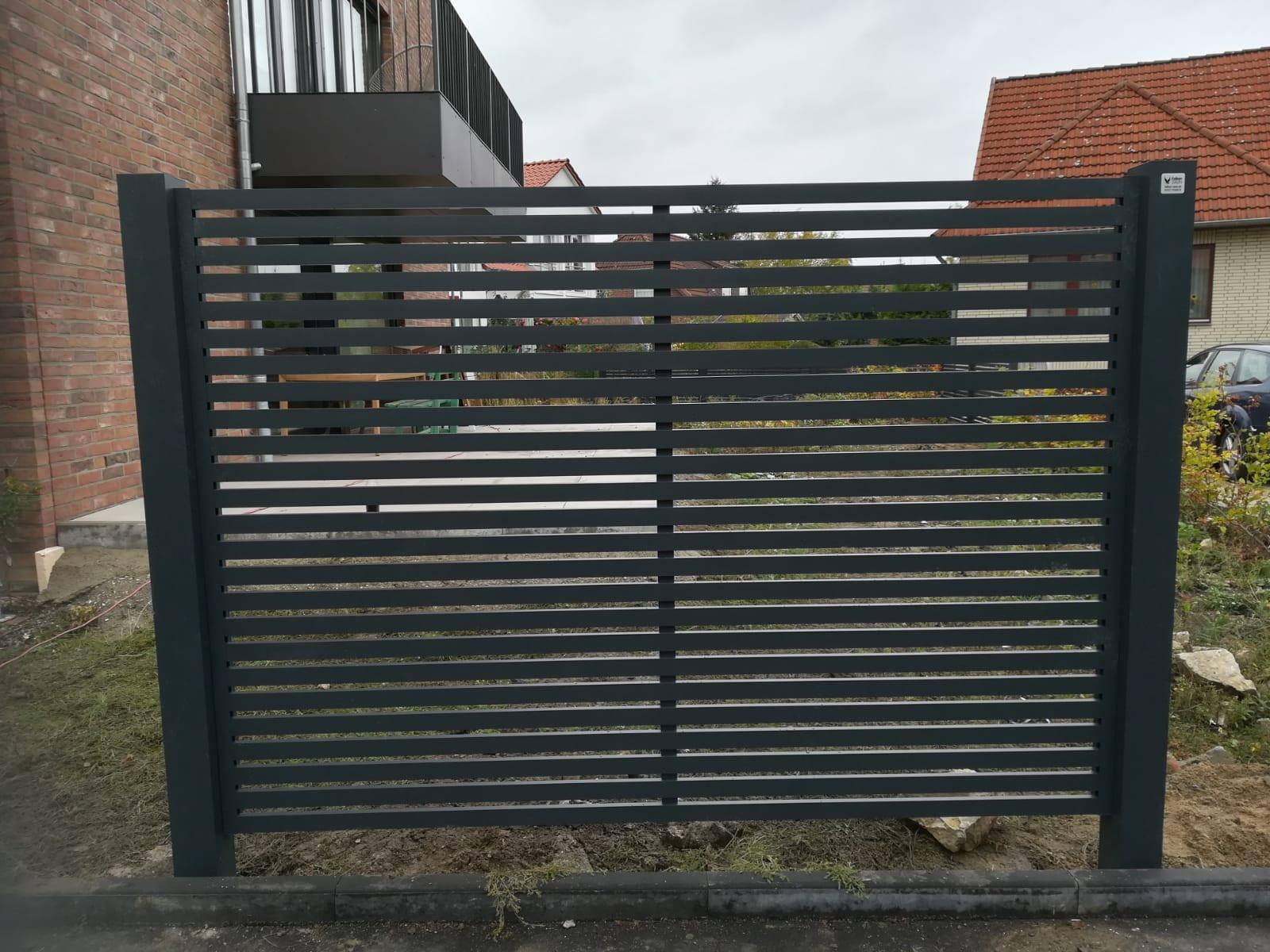 FZ.A.3 Terrassensichtschutz