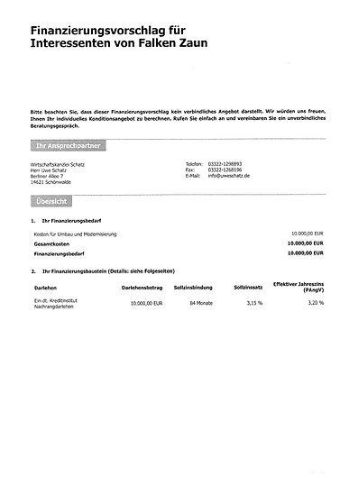 Finanzierungsvorschlag Website Seite 3.j