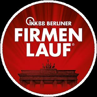 Firmenlauf Logo
