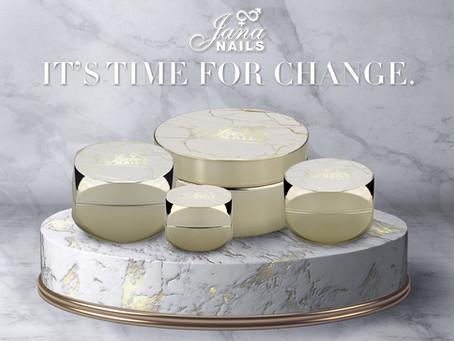 Un nouveau regard sur le packaging Jana Nails