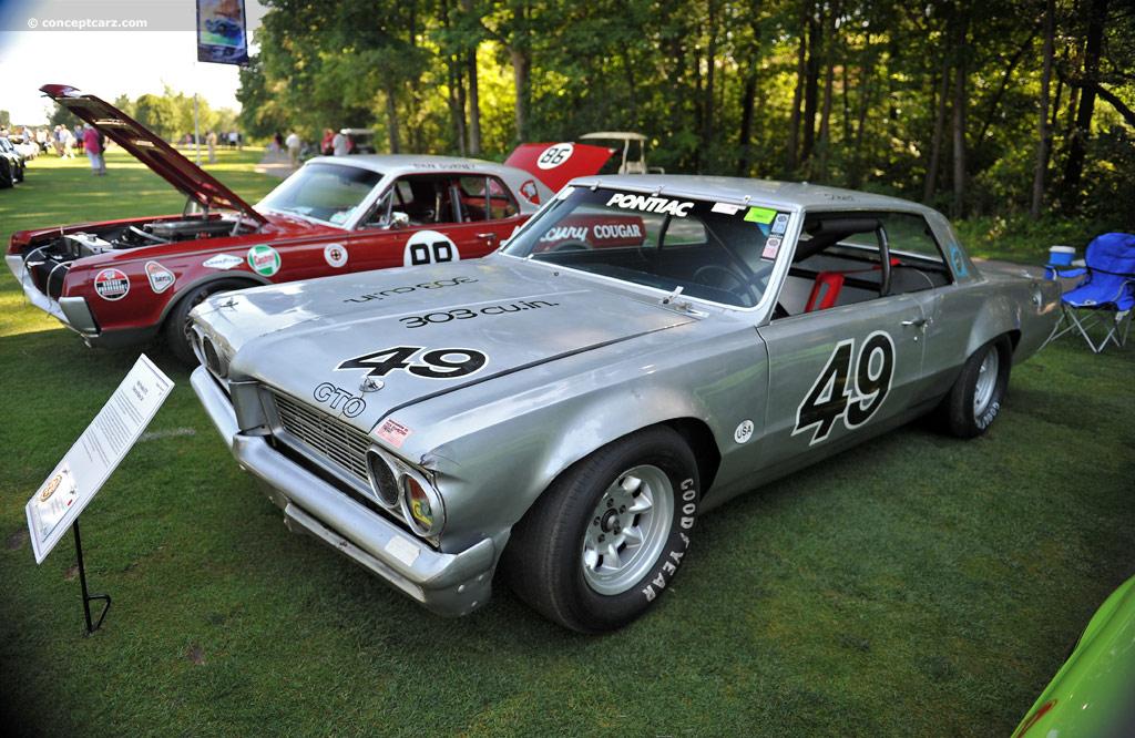 1964 Pontiac GTO TransAm