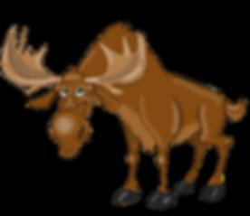Moose of Goose & Moose
