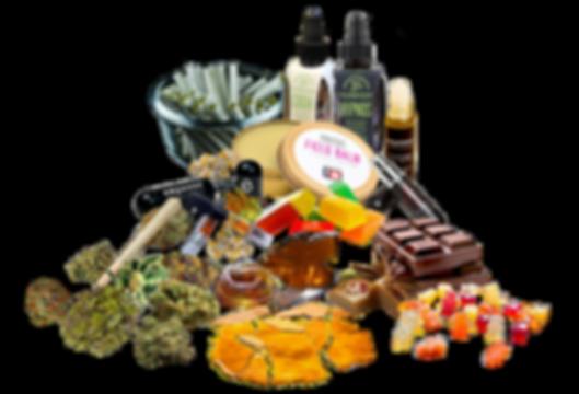 Harvest Moon Cannabis Premium Product shot 1