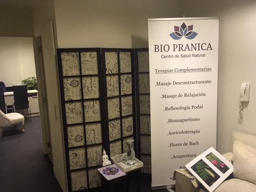 Bio Pranica