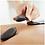 Thumbnail: Set 45 Piedras de Basalto con Caja de Madera