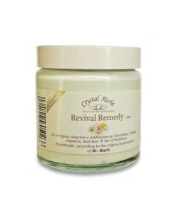 Crema Revival Remedy