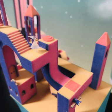 Monument Valley Humidifier