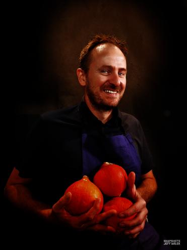 Thierry Blanqui - Chef