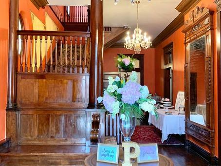 Laredo Mansion Bed & Breakfast