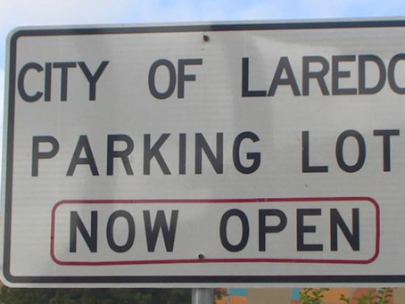 County Commissioners looking to open up more parking downtown