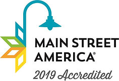 2019 Accredited Main Street America