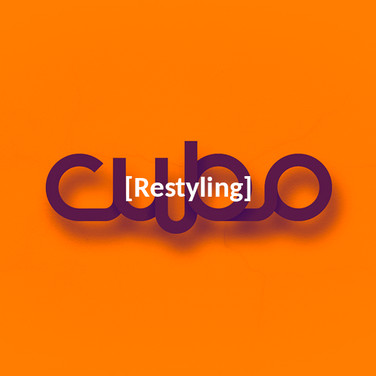 Restyling Cubo