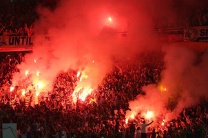 A DERBY LIKE NO OTHER: THE FIERCE RIVALRY BETWEEN GALATASARAY AND FENERBAHÇE