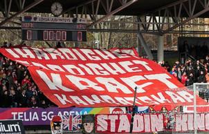HIFK FOTBOLL WIN AUTOMATIC PROMOTION TO VEIKKAUSLIIGA