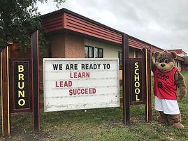 Bruno School - Boo the Bear Mascot .jpg
