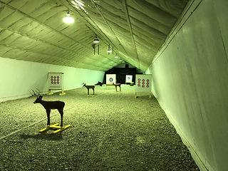 Archery Range Decoys - Kevin Pulvermache