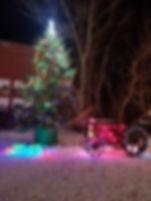 Kristina Weiman Christmas on Main 2019 3