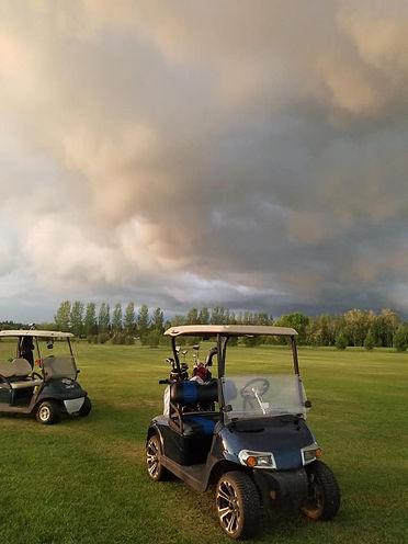 Kristina Weiman - Bruno Golf Course 2.jp