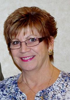 Judge Marilyn O'Neill