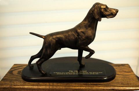Obi Field Award