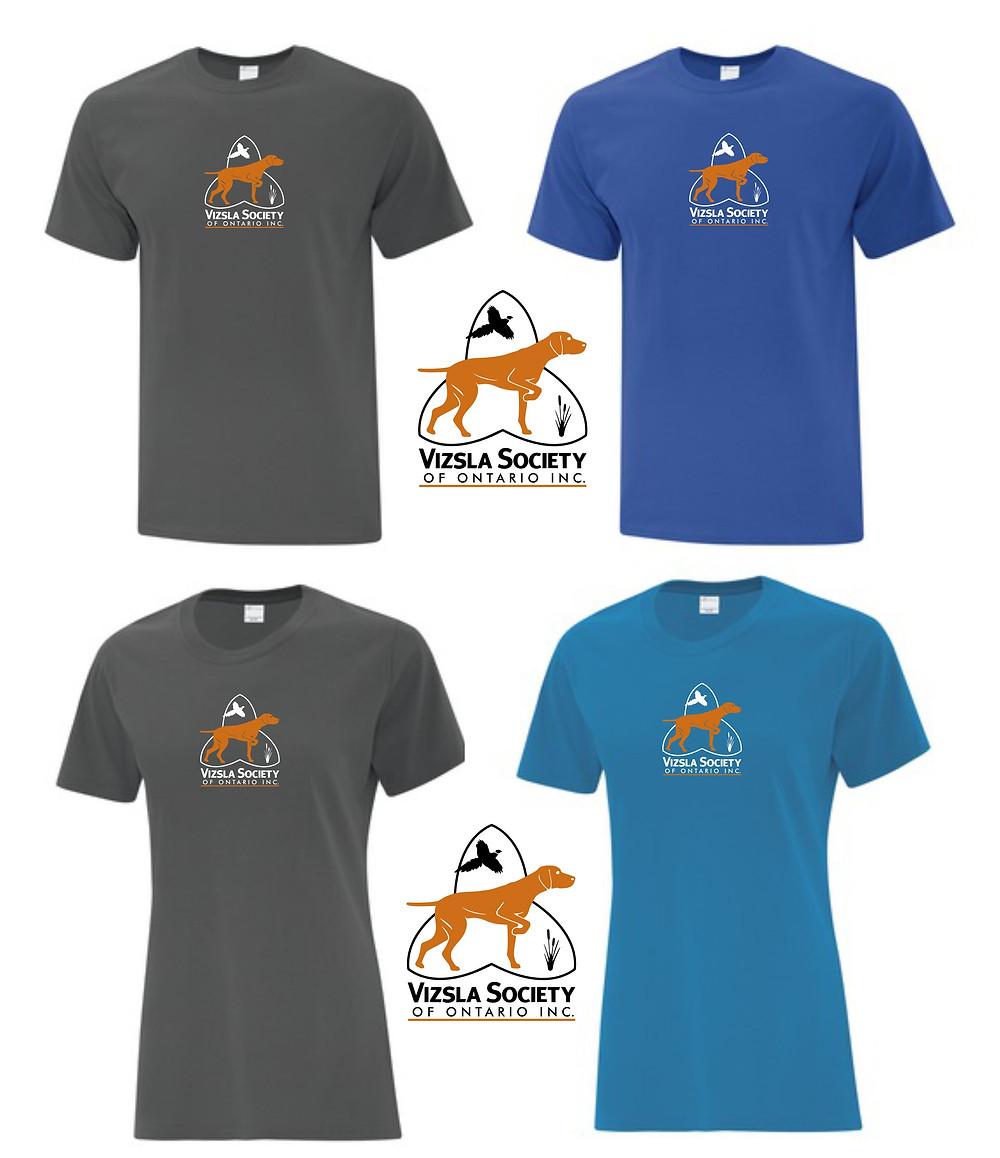 VSO T-shirts