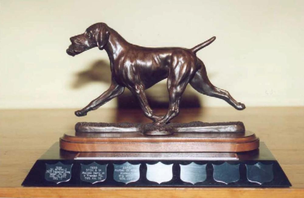 Tibor Reiter trophy