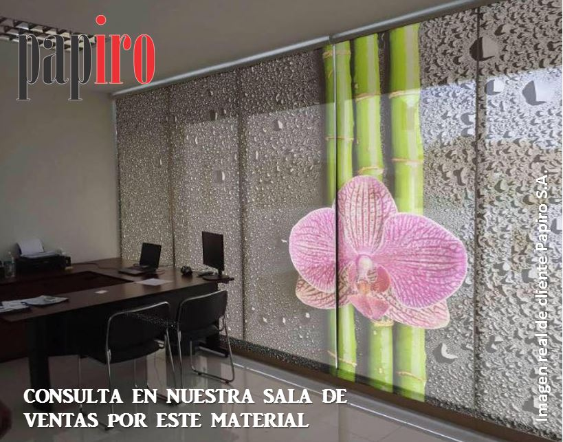Linea Glass Cavaser