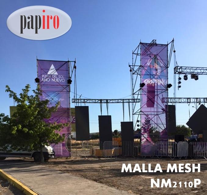 Malla Mesh NM2110P
