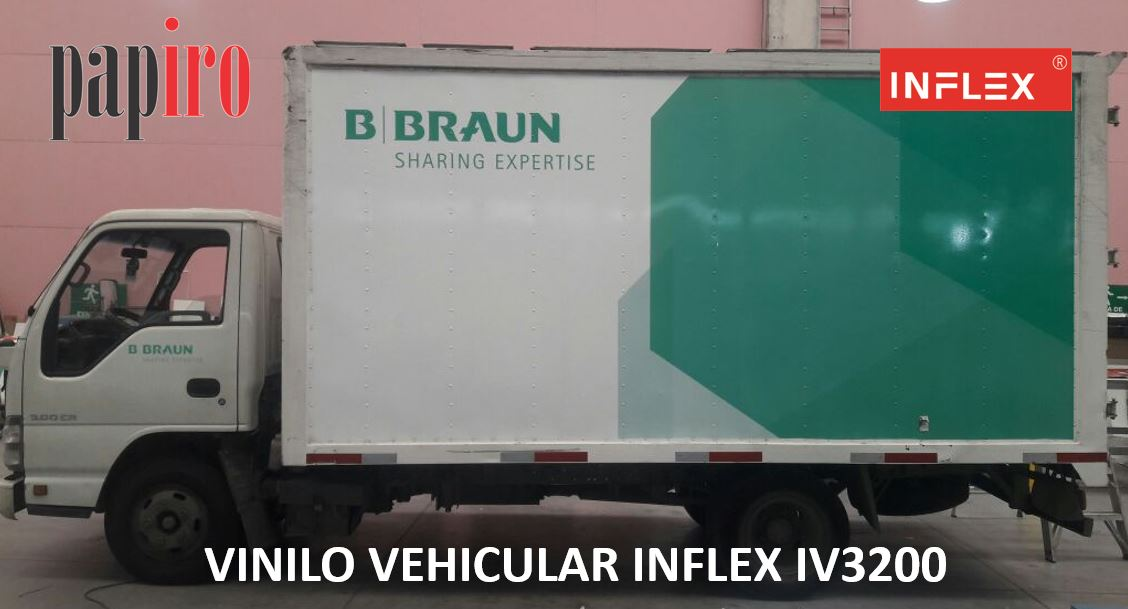 INFLEX IV3200