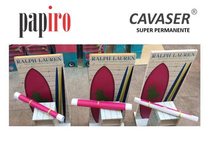 Cavaser Super Permanente