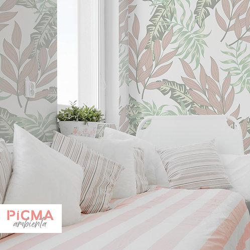 Foliage pastel