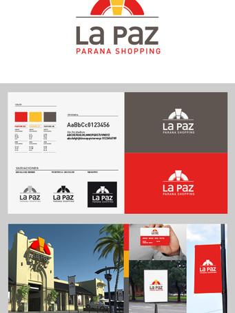 La Paz_Parana Shopping