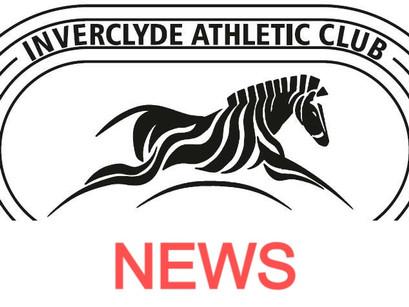 Glasgow Miler Meet on 30th July  1500m/5K Entries open on 6th July (BMC members) 7th July (Non BMC m