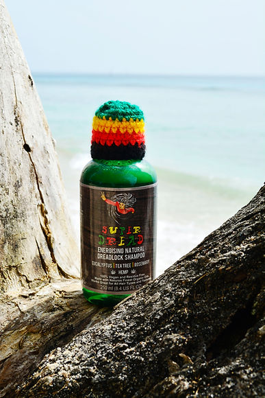 Super Dread Shampoo Superdread Dreadlock Natural Shampoo Liquid Residue Free Dreadlock Soap