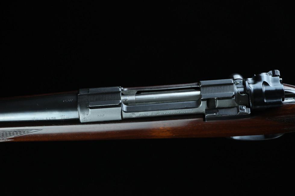 ZG 47 - Kal. 9,3x62