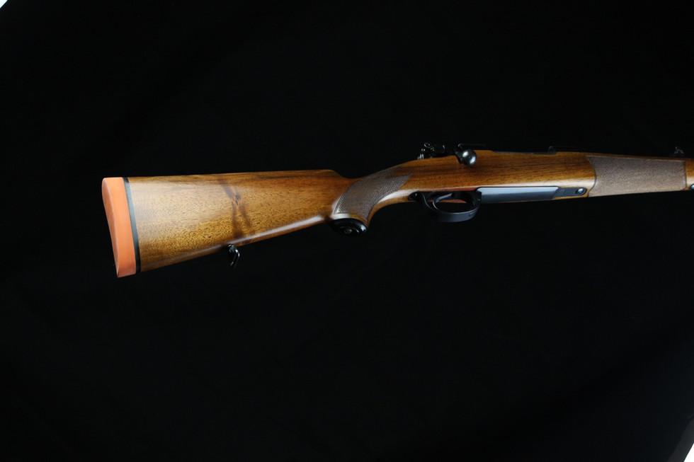 ZG 47 mit Schaftabschluss Silver&Co London orange