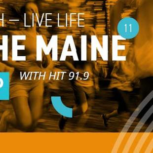 Run the Maine