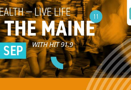 Run the Maine
