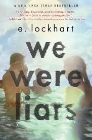 We Were Liars by E. Lockhard