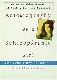 Autobiography of a Schizophrenic Girl by Marguerite Sechehaye