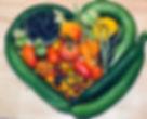 #❤️myfarm Tomatoes 🍅 ✅ Carrots🥕 ✅ Cucu