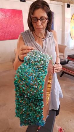Valerie Rey Art Glass
