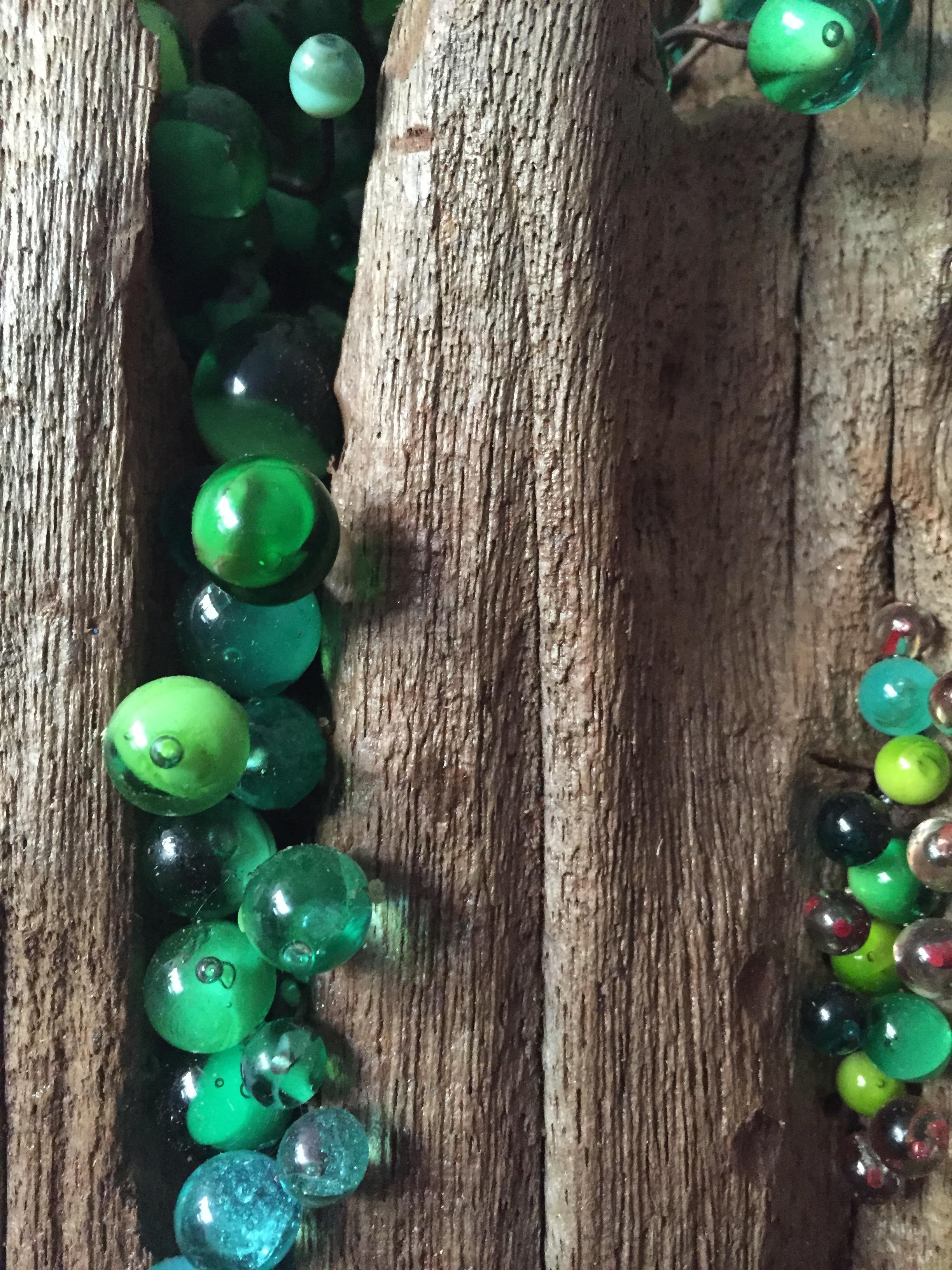 Organic Frenzy Green