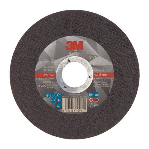 Disco de corte Silver 115mm