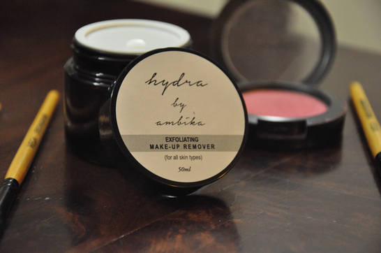 Makeup Remover by Hydra