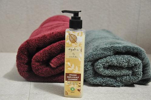 Hair and Scalp Cleanser
