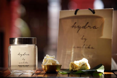 Body Butter by Hydra